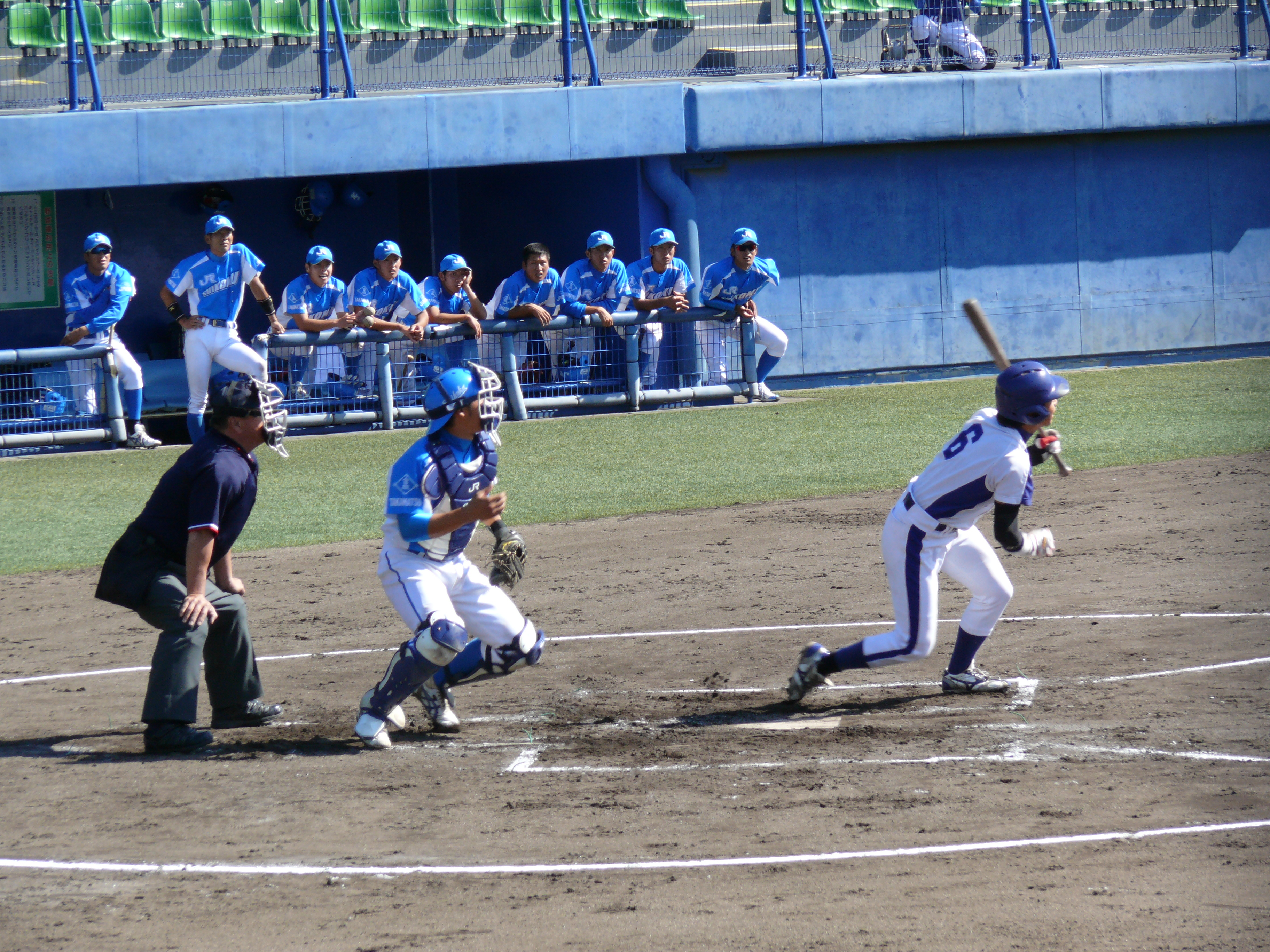 平成30年度「CBS軟式野球大会 ... - cbs-bbs.or.jp